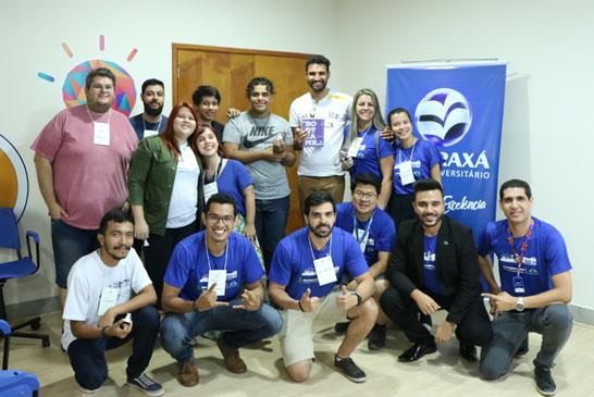 Startup Weekend incentiva o empreendedorismo e inovação em Araxá 7