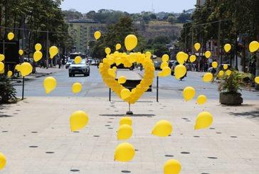Ações marcam o Dia Municipal de Prevenção ao Suicídio e Valorização à Vida