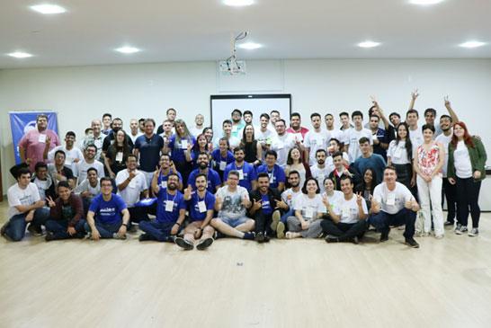 Startup Weekend incentiva o empreendedorismo e inovação em Araxá 2