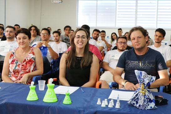 Startup Weekend incentiva o empreendedorismo e inovação em Araxá 3