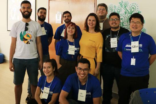 Startup Weekend incentiva o empreendedorismo e inovação em Araxá 1