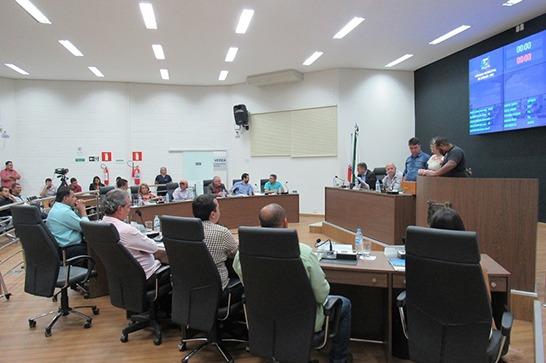 Confira os destaques da Câmara Municipal de Araxá – 24/09/2019