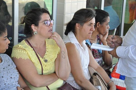 Prefeitura segue trabalho de pesquisa de acolhimento com pacientes atendidos na UPA