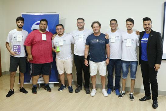 Startup Weekend incentiva o empreendedorismo e inovação em Araxá 5