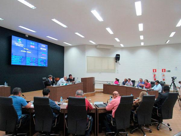 Confira os destaques da Câmara Municipal de Araxá – 08/10/2019