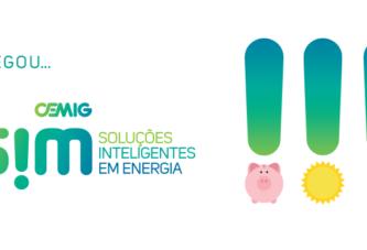 Cemig lança nova empresa com foco em energia solar e soluções energéticas
