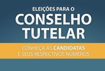 Eleição dos novos Conselheiros Tutelares de Araxá