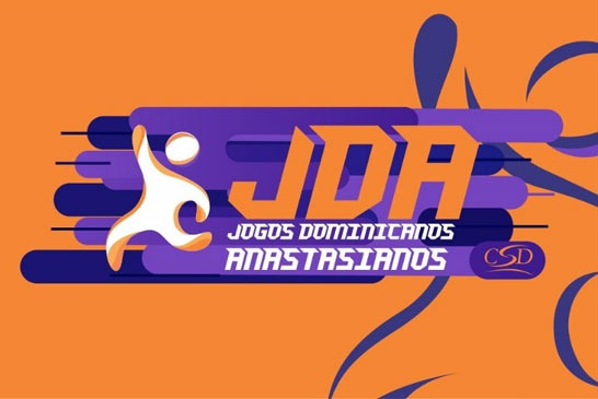Jogos Dominicanos têm rodada de esportes coletivos neste sábado