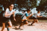 Atletismo e natação abrem os Jogos Dominicanos; confira os resultados