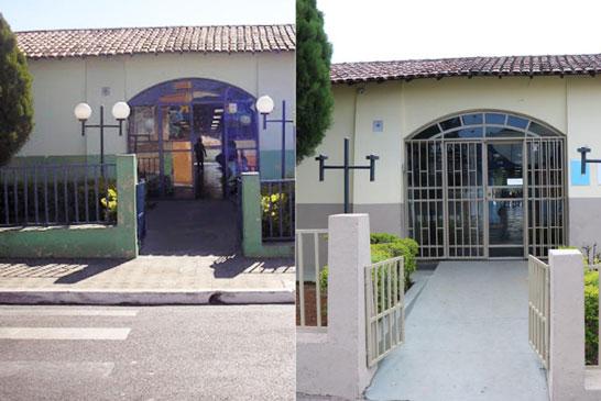 Raphael Rios acompanha manutenção e reparos na Escola Dona Gabriela 3