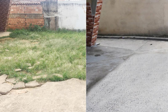 Raphael Rios acompanha manutenção e reparos na Escola Dona Gabriela 4
