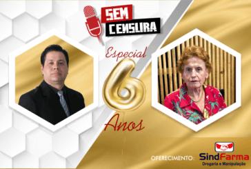 Vereador diz que Toninho não será candidato a prefeito, revela Regina Porfírio
