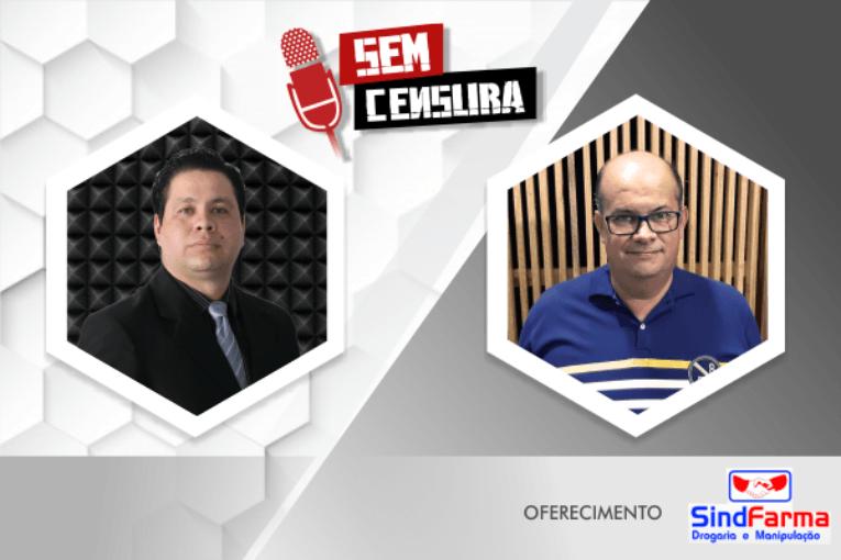 Radialista acredita que Araxá terá quatro candidatos a prefeito em 2020