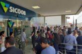 Sicoob Crediara inaugura novas instalações em Santa Juliana