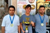 Enxadrista Vitor Fróis conquista o Torneio de Xadrez Municipal 2019