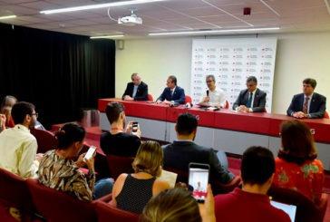 Governo lança programa 'Todos por Minas'