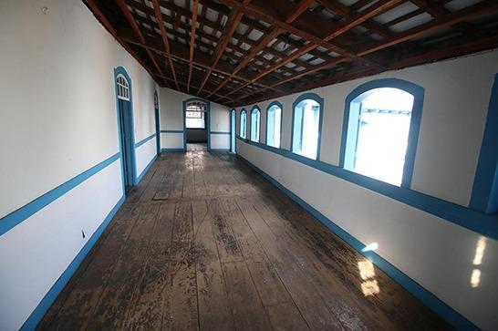 Prefeitura inicia restauração do Museu Dona Beja