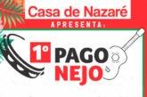 Casa de Nazaré promove evento beneficente em prol da instituição