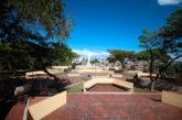 Prefeitura abre licitação para alugar lanchonete do Parque do Cristo