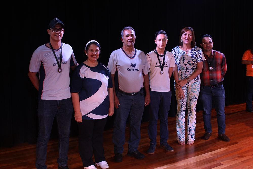 Colégio São Domingos premia escolas e atletas que participaram dos JDA 6