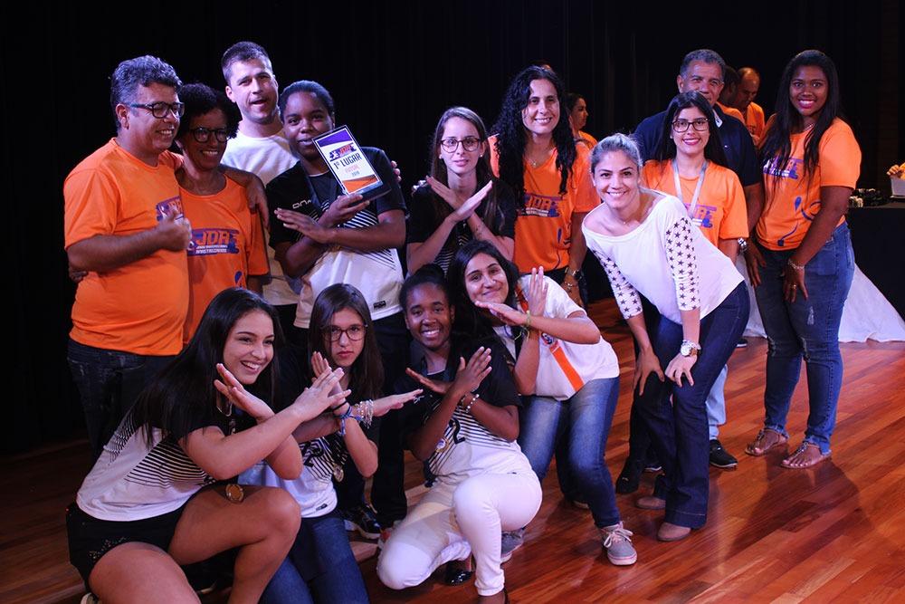 Colégio São Domingos premia escolas e atletas que participaram dos JDA 12
