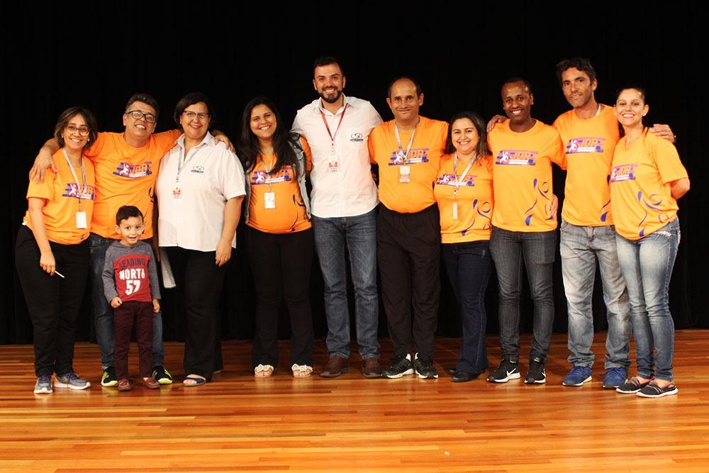Colégio São Domingos premia escolas e atletas que participaram dos JDA 14