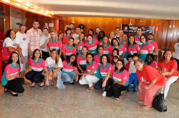 Prefeitura, CMIA e entidades lançam campanhas em prol do público idoso de Araxá