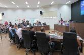 Câmara aprova lei orçamentária anual
