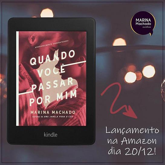 Escritora Araxaense lança segundo romance nas plataformas digitais 1