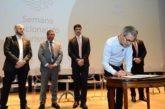 Romeu Zema destaca importância do turismo para dinamizar economia de Minas