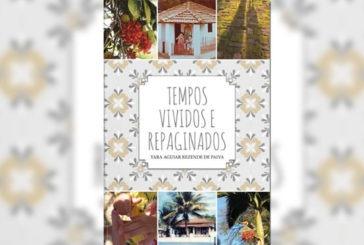 """Museu Calmon Barreto recebe lançamento do livro """"Tempos Vividos e Repaginados"""""""