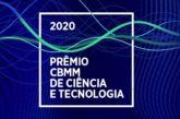 Prêmio CBMM de Ciência e Tecnologia está com inscrições abertas