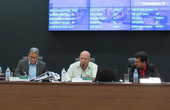 Câmara Municipal apresenta balanço das atividades parlamentares em 2019