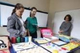 CAEI de Araxá recebe representantes de Campo Florido