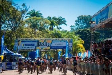 Brasileiros têm chance de aumentarem vaga olímpica com etapa da CIMTB em Araxá