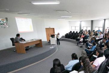 Prefeitura de Araxá promove Ciclo de Estudos através da Libertas