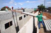 PMA inicia construção da nova sede da Escola Francisco Braga