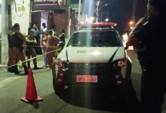 Homem é morto no bairro Tiradentes