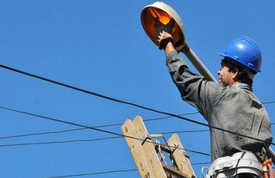 Raphael Rios pede agilidade para retomada de manutenção da iluminação pública em Araxá