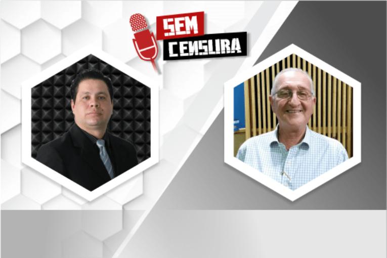 Emílio Neumann fala da sua pré-candidatura a prefeito