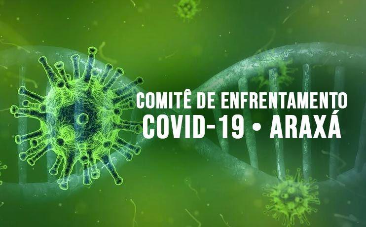 Boletim Oficial Coronavírus – 25/03/20
