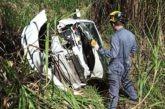 Homem perde a vida em acidente na BR 452, entre Araxá e Perdizes