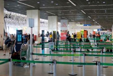 Entrada de estrangeiros no Brasil é proibida temporariamente