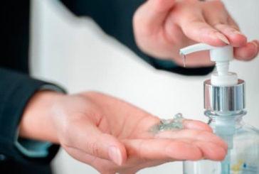 Forças Armadas ampliam produção de álcool em gel