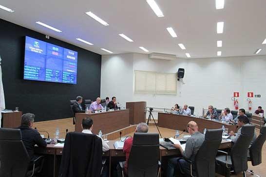 Destaques da reunião ordinária da Câmara Municipal de Araxá – 03/03/2020