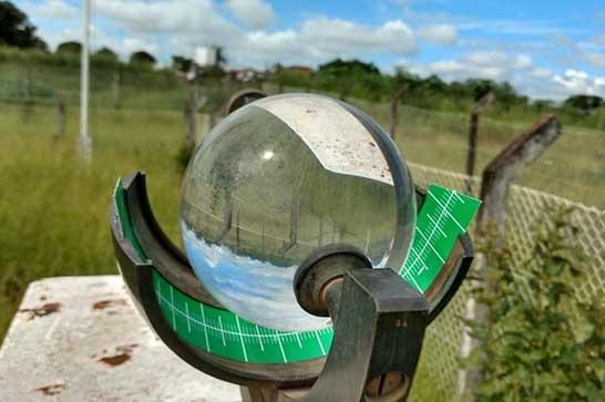 Araxá registra recorde de índice pluviométrico nos primeiros meses de 2020