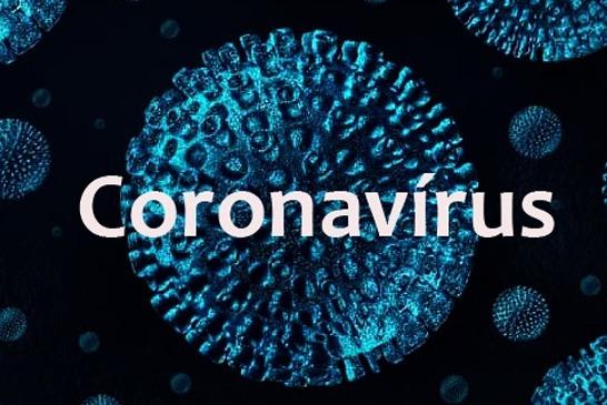 NOTA: Dois casos suspeitos de coronavírus apresentam resultados negativos