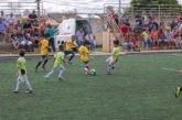 Manhã Esportiva no Centro Esportivo e Educacional Pedro Bispo