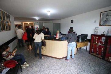 Escola de Música é transferida para reforma do prédio da Praça Arthur Bernardes