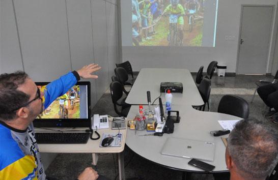 Araxá recebe 17ª edição da Copa Internacional de MTB